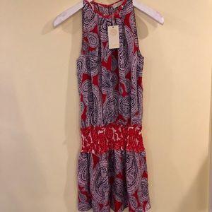 Ramy Brook NWT Dress